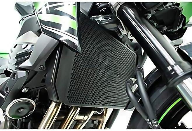 Radiator Guard Cover Protector Steel For KAWASAKI Z750 Z800 Z1000//SX Versys 1000