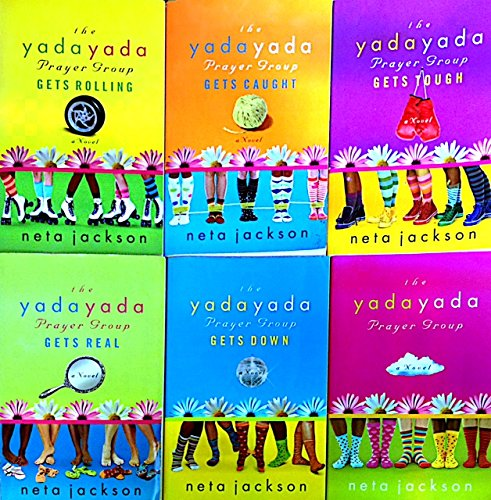 Publication Order of Yada Yada House Of Hope Books