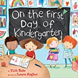 img - for On the First Day of Kindergarten book / textbook / text book