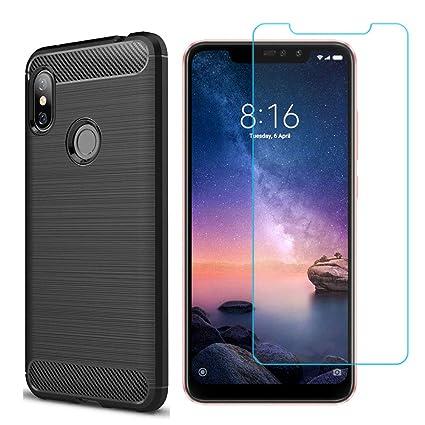 Amazon.com: Xiaomi Mi A2 Caso, Xiaomi Mi A2 Lite Caso ...