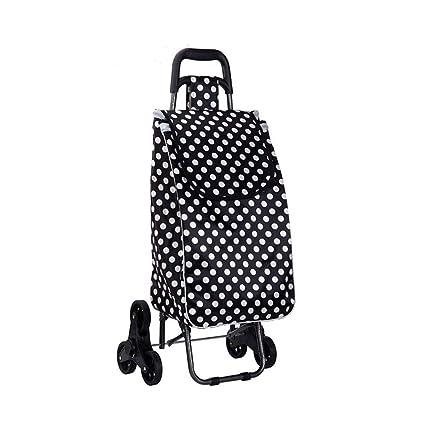 f473239ee4b1 Amazon.com : Shopping Cart Shopping Trolley Shopping Bag Luggage ...