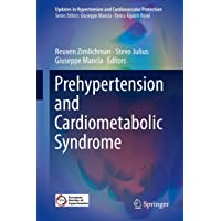 Prehypertension and Cardiometabolic Syndrome (Updates in Hypertension and Cardiovascular...