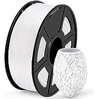 SUNLU Filament 1.75mm PLA 3D Drucker Filament PLA 1kg Spool (2.2lbs), Toleranz beim Durchmesser liegt bei +/- 0,02mm PLA…
