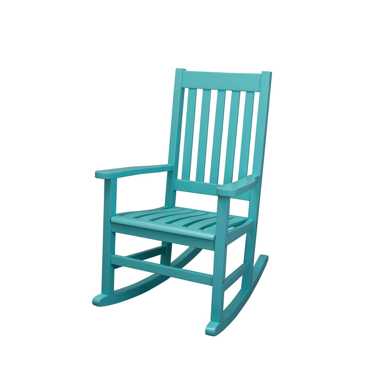 Kids' Rocking Chair in Blue by Maple_Leaf