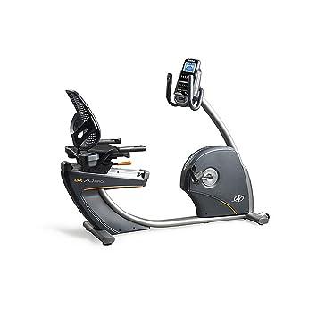 Nordictrack - Bicicleta estática reclinada Elite r110: Amazon.es ...
