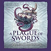 A Plague of Swords: Traitor Son Cycle 4 | Miles Cameron