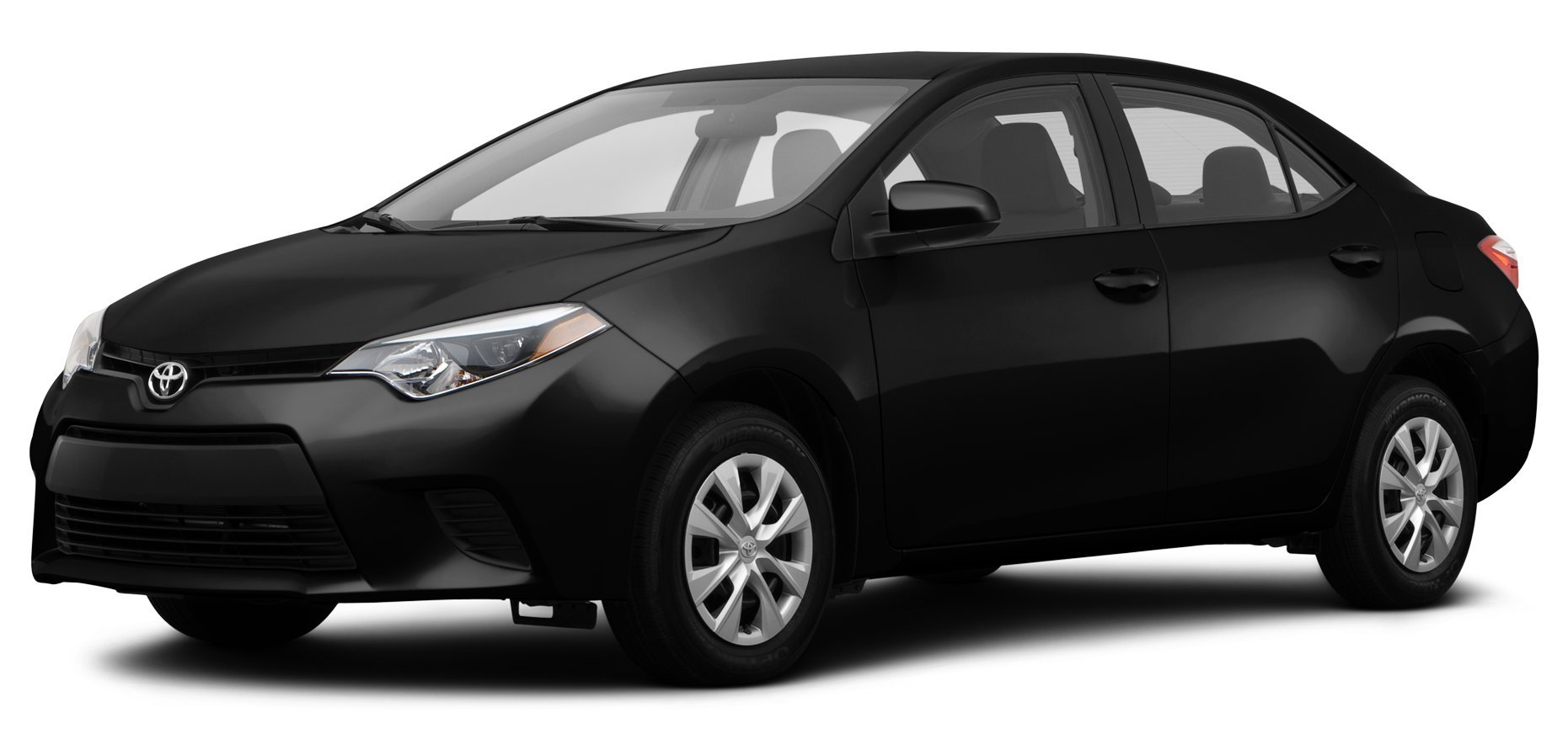 2015 Toyota Corolla L, 4-Door Sedan Automatic Transmission (GS) ...