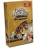 Bioviva - 280020 - Défis Nature - Carnivores