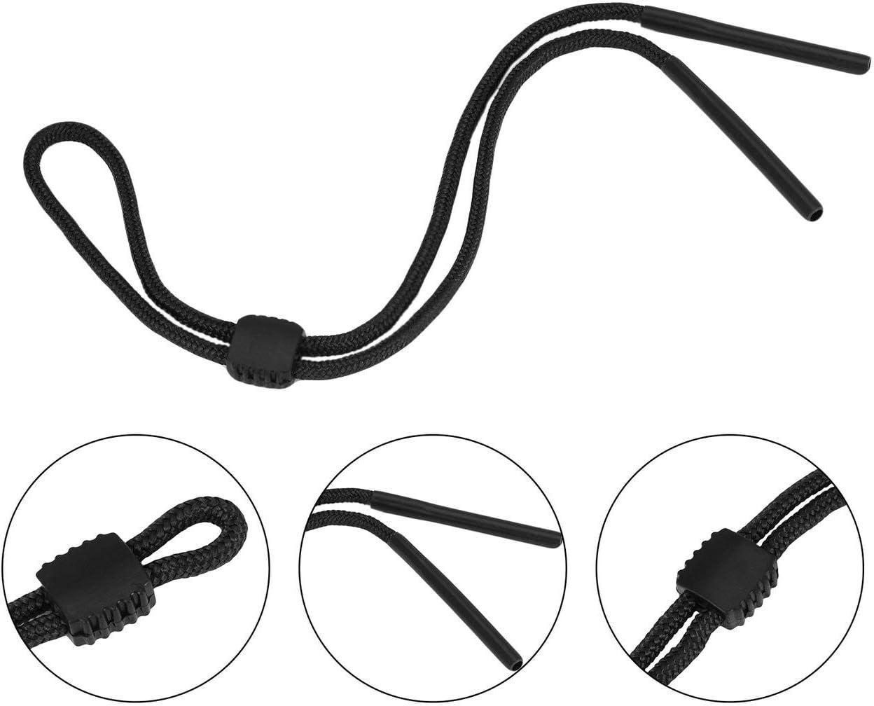 Adjustable Sunglasses Long Lanyards Neck Cord Strap Eyeglasses Glasses String Lanyard Holder Glasses Accessories