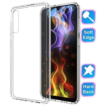Amazon.com: GSDCB - Carcasa para Samsung Galaxy A50 (2019 ...