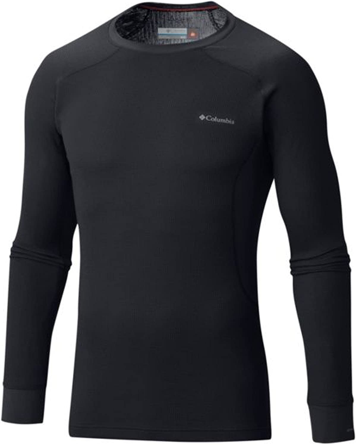 TALLA X-Large. Columbia Men Baselayer Top Heavyweight II