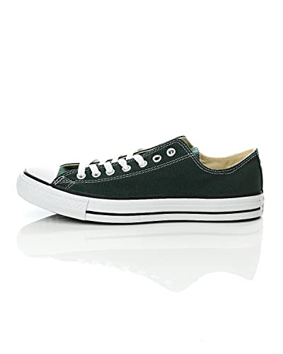 Converse Men s All Star Sneakers EUR 41 Dark green 607664911f1d