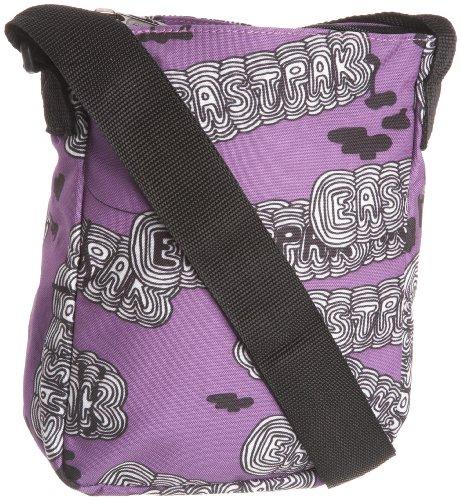 Bag Morado Purple Boldface boldface Eastpak Purple Unisex Sylar 4wOxScC7