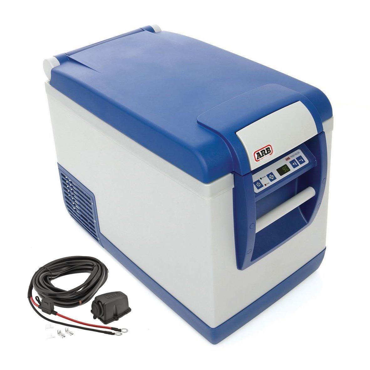 amazon com: arb 10900027 arb fridge freezer wiring kit and threaded socket  mount: automotive