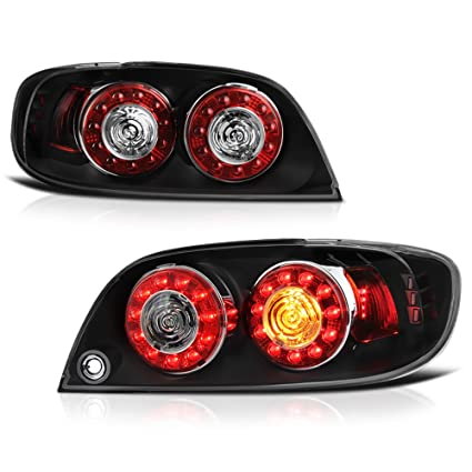 61bbE6qsosL._SX425_ amazon com vipmotoz led tail light lamp assembly for 2004 2008