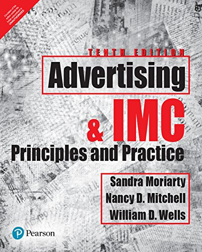 Advertising & Imc: Principles And Practice, 10/E
