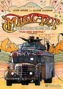 MAGIC TRIP: KEN KESEYS SEARCH FOR A