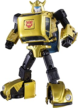 Transformers Masterpiece MP-21G Bumble G2Ver. by Transformers ...