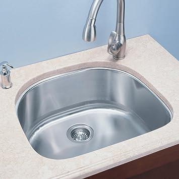 empire industries s 1 single basin undermount kitchen sink empire industries s 1 single basin undermount kitchen sink      rh   amazon com