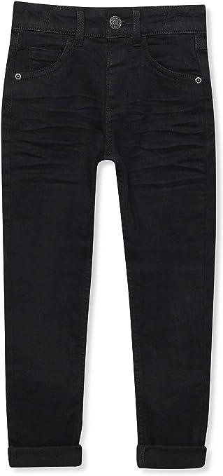 3-13Yrs M/&Co Boys Black Skinny Jeans
