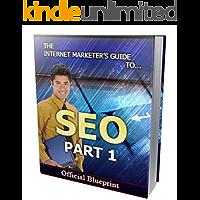 SEO Strategies Part 1: seo keyword research