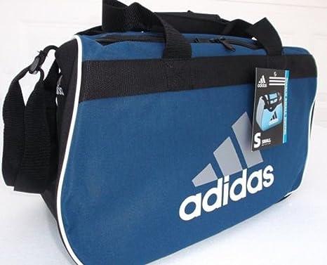 Amazon.com  adidas Diable II (2) Small Duffel Bag b16a11d6127a3