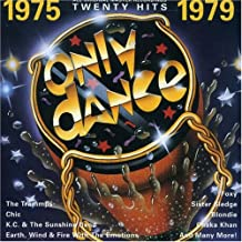 Only Dance 1975-79