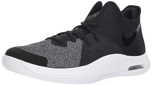 Buy Nike Men's Air Versitile Iii Black