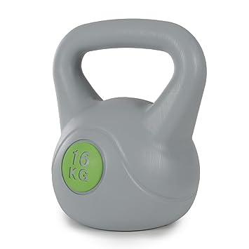 Fitfiu KTB016 - Pesa Rusa, 16 kg