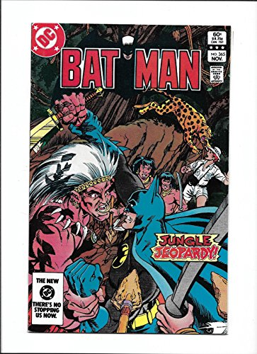 batman-365-1983-vg-fn-jungle-jeopardy