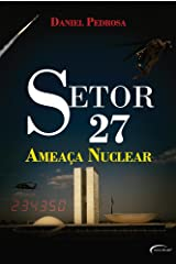 Setor 27. Ameaça Nuclear Capa comum