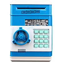 Shinee Simulation Atm Password Deposit And Withdrawal Piggy Bank Money Box Cash Coin Can