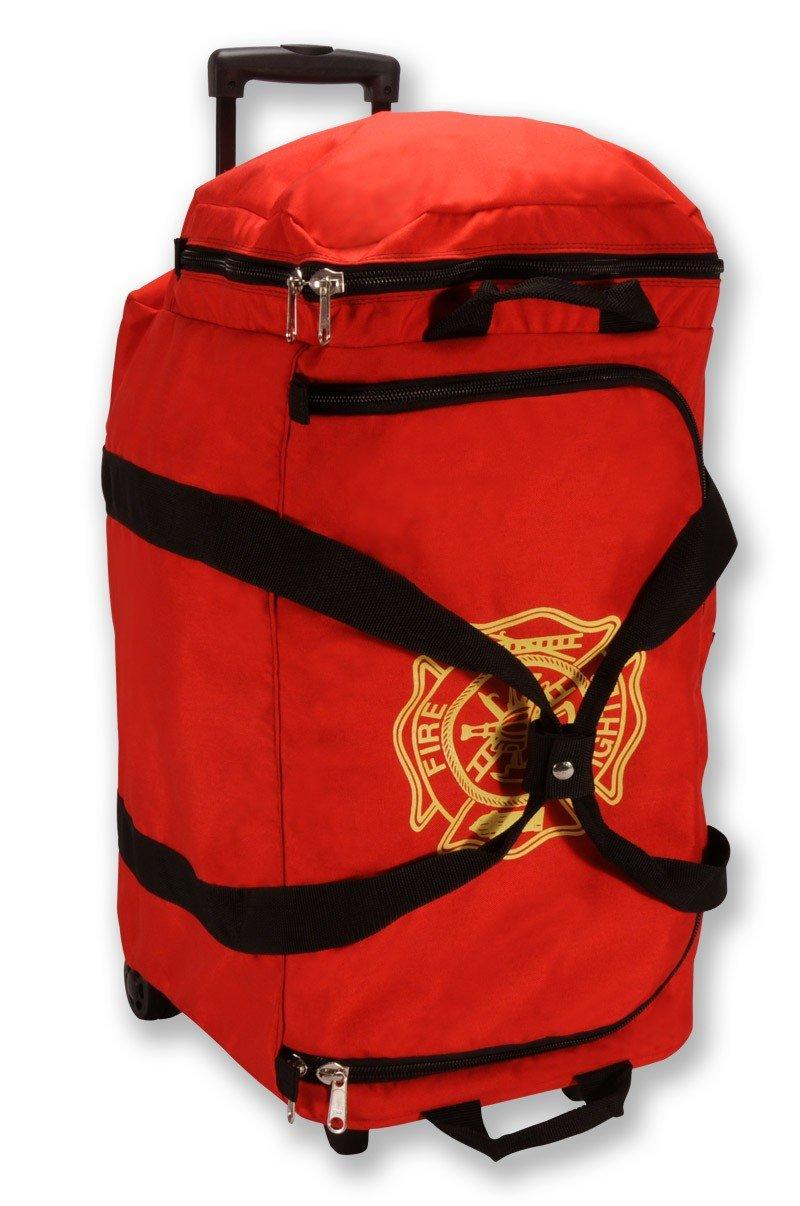 R/&B Fabrications 197RD-W-RED Roller Gear Bag