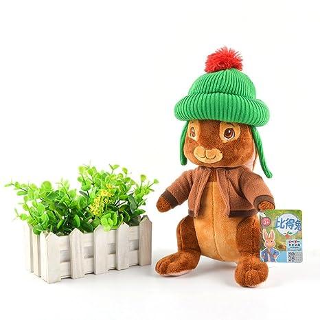 Amazon.com  Peter Rabbit 3 Characters 6