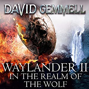 Waylander II: In the Realm of the Wolf Audiobook
