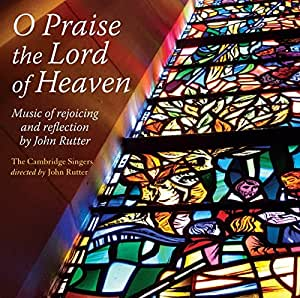 Cambridge Singers: Faire Is The Heaven - Music Of The ...