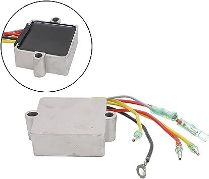Außenborder Gleichrichter Spannungsgleichrichter Spannungsregler