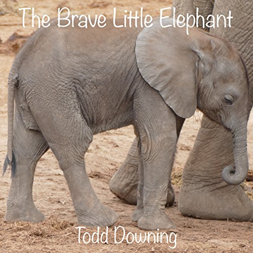 The Brave Little Elephant