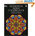 Geometrical Design Coloring Book (Dover Design Coloring Books)