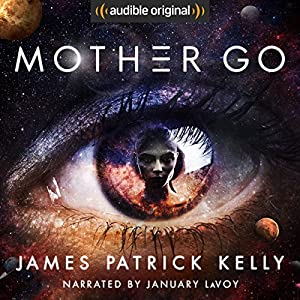 Mother Go Audiobook