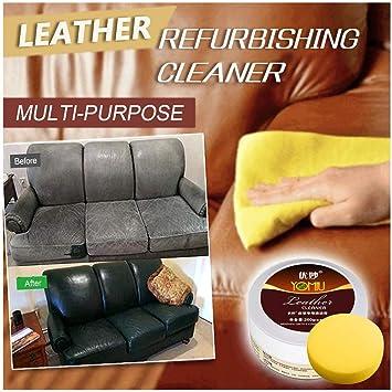 Brilliant Amazon Com Leather Cleaner Conditioner Cream Machost Co Dining Chair Design Ideas Machostcouk