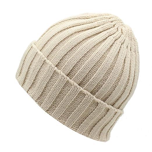 96489e2fd08 Beanies Women Knitted Hat Men Winter Hats Women Bonnet Caps Gorros Warm  Moto Wool Touca Winter