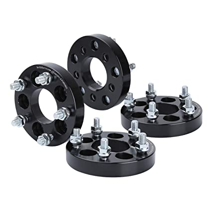 5x100 to 5x114 3 lug centric wheel adapters for toyota dodge ksp chang bolt pattern 25mm thread pitch 12x1 5mm hub bore 64 1mm wheel spacer for chevy cavalier lexus ct200h scion toyota camry celica amazon in