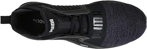 | PUMA Men's Sneakers high Shoes 189987 02 Ignite