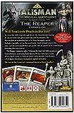 Talisman: Reaper Expansion