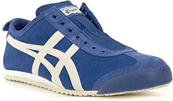 ae8b99e28e0 Onitsuka Tiger Mexico 66 Slip-On Classic Running Sneaker