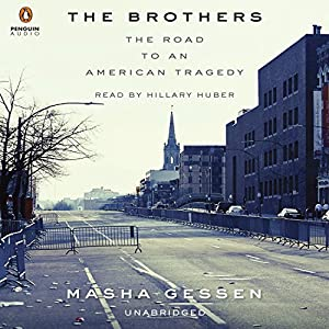 The Brothers Audiobook