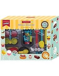 Handstand Kitchen 75-piece Ultimate Real Baking Set for Kids