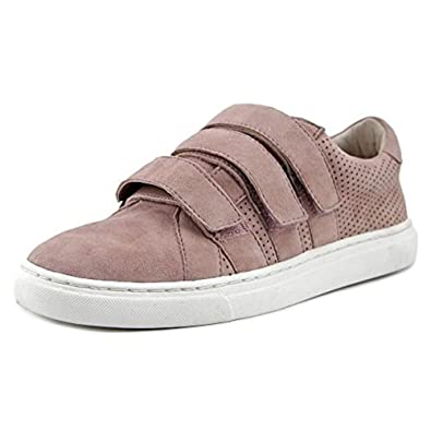 c25093451e651 Vince Camuto Women's Breyda Suede Ankle-High Leather Fashion Sneaker