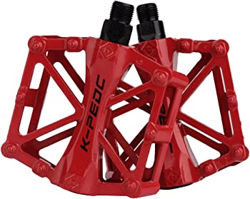 Boruizhen Aluminium CNC Road Bike Pedals
